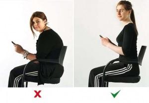 postura correta incorreta 14