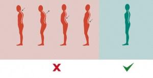 postura correta incorreta 9