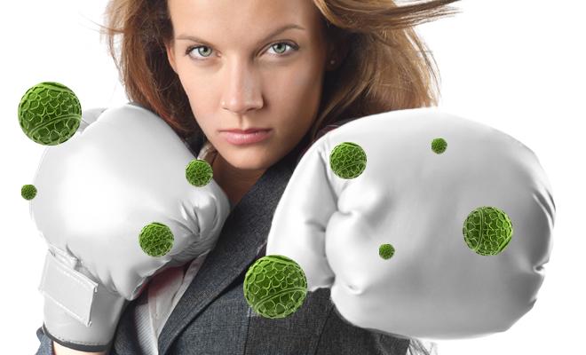 fortalecimento sistema imunitario