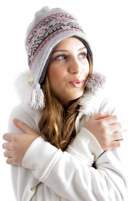 dor cervical frio