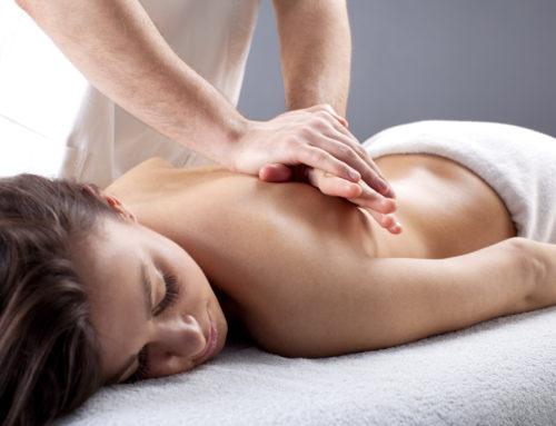 Fisioterapia ou Massagem Terapêutica (Tui Na)