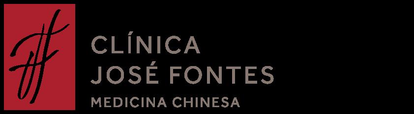 Clínica José Fontes Logo