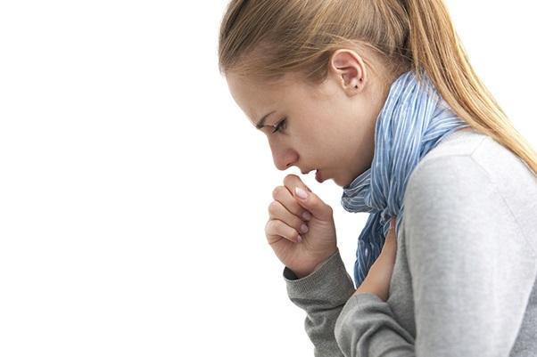Bronquite tratamento