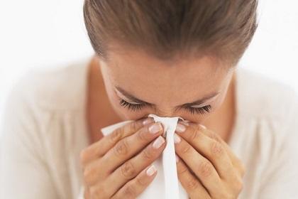 alergias tratamento
