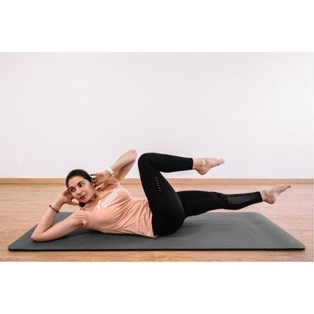 aulas de pilates matwork porto
