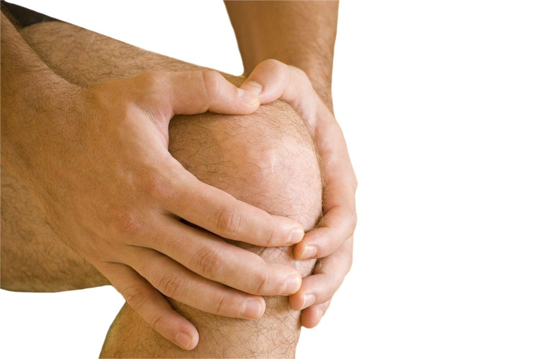 dor no joelho tratamento